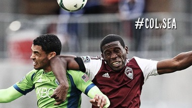 Sounders Fc Vs Colorado Rapids