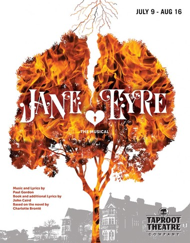 Jane Eyre – The Musical