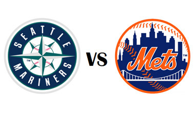 Mariners Vs Mets