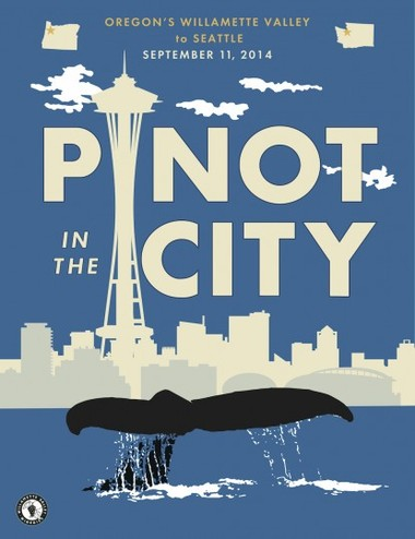 Pinot In The City