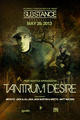 SUBstance Wednesdays: Tantrum Desire