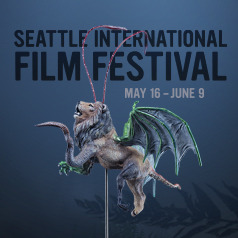 Seattle International film Festival 2013