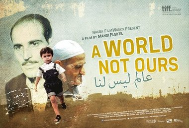 SIFF: A World Not Ours