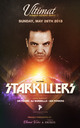 Ultimat Summer Kickoff Party: Starkillers