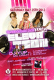 VOLUME Presents: ELEVATION w/ DJ YUP feat. MC Crazy-T (Nerds & School Girls themed)